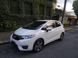 Honda Fit EX 1.5 - Automático