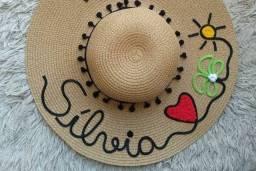 Chapéu personalizados