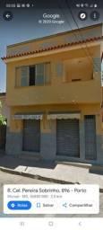Vendo prédio bairro Porto em frente a escola Gonçalves couto