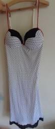 Camisola e vestido