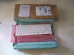 Teclado notebook Samsung NP270E (Castanhal PA)