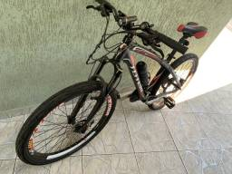 Bicicleta Totem Envoy aro 26