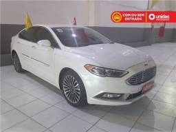 Ford Fusion FWD 2.0 2017/2018