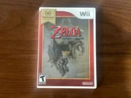 Zelda Twilight Princess Wii original