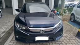 Novissimo Civic Ex 2.0 2019 Cvt - Denilson de Paula