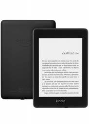 Kindle Paperwhite 8 GB - À prova d´água