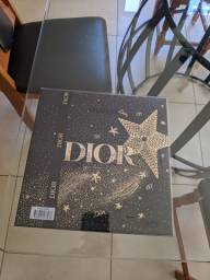 Conjunto Perfume Sauvage Dior Eua de Parfum Masculino 100ml + Travel Size Dior 10ml