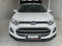 Ford EcoSport 1.6 Aut (Nova)