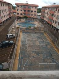 Aluguel Apartamento - Minas de Prata