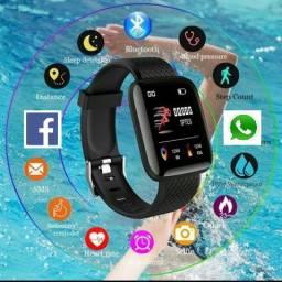 Smart watch novo com entrega gratis