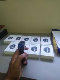 Smartwatch D20 Novo com NF-E (divide em 12 vezes sem juros)