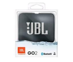 Caixinha de Som JBL GO 2 Original e a prova d água .