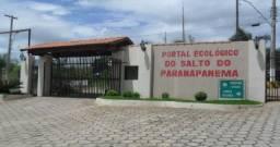 Terreno com 1.000 m² em condomínio fechado, Piraju SP