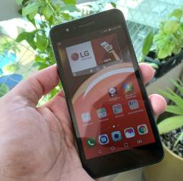 Smartphone LG K9 com TV Digital
