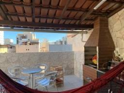 Apartamento à Venda e temporada com 1 Quarto, espaço gourmet, Churrasqueira na Praia do Mo