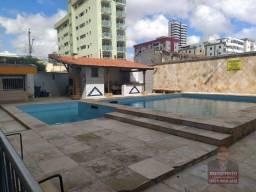 Apartamento com 3 dormitórios à venda, 130 m² por R$ 400.000 - Fátima - Fortaleza/CE