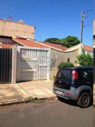 Casa à venda com 3 dormitórios em Recreio dos bandeirantes, Jaboticabal cod:V3903