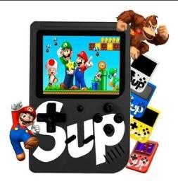 Game Sup Nintendo retrô
