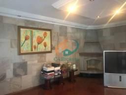 Sobrado com 4 dormitórios à venda, 420 m² por R$ 1.400.000,00 - Vila Rosália - Guarulhos/S