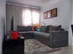 Apartamento com 3 dormitórios à venda, 62 m² por R$ 260.000,00 - Vila Ivone - São Paulo/SP