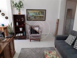 Apartamento à venda com 3 dormitórios em Tijuca, Rio de janeiro cod:889121