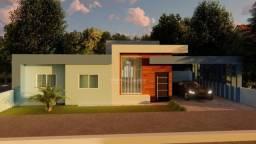Lançamento casa nova