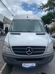Mercedes-Benz Sprinter VAN 515 CDI  20+1
