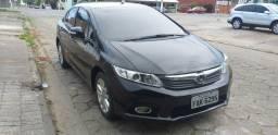 Honda Civic lxs automatico top oportunidade
