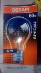 Vendo barato caixa de lâmpada