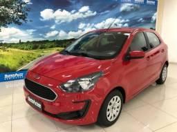 Ford Ka SE 1.0 2019/20 com 45755km
