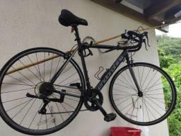 Bike speed endorphine alumínio (pouquíssimo usada)