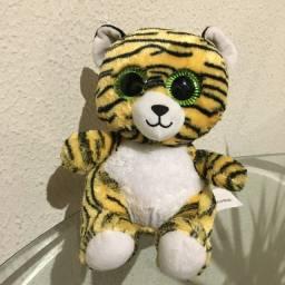 Tigre pelúcia