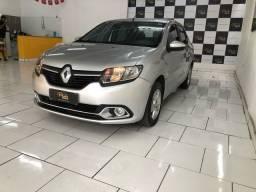 Renault logan Dynamique 1.6 completo 2015