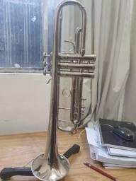 Trompete vincent bach 72