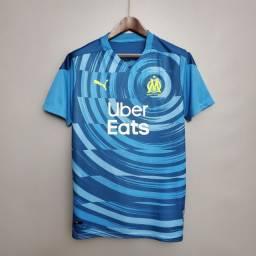 Camisas de time tailandesa 1:1