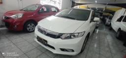 Civic LXR 2.0 2014 Automatico (Financio com SCORE BAIXO!!)