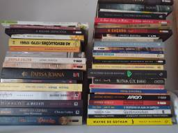 Diversos livros $10 cada