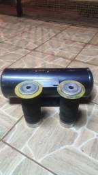 Bolsa suspensão a ar 20mm + Cilindro