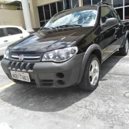 Fiat Strada 2011 2011 CE completa financia se com entrada a partir 7.000