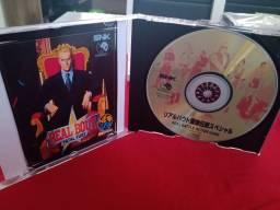 Neo Geo CD Retrô
