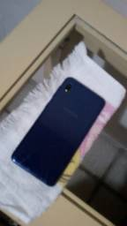 Smartphone Samsung Galaxy A10 Azul 32GB