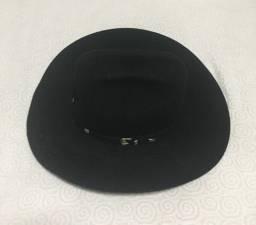 Chapeu Pralana Premium Negro La Usado