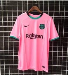 Camisa Barcelona ll