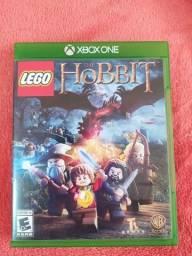 Jogo Lego Hobbit X-Box One
