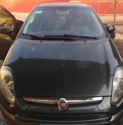 Título do anúncio: Fiat Punto Attractive 1.4 Fire Flex 8V 5p