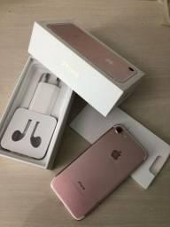 iPhone 7 32gb *Leia o anúncio* Único dono