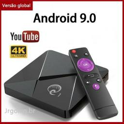 Mini tv Box Q1 Android 9.0
