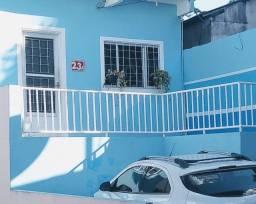 Casa nova prox. ao Shoping Ponta Negra por 140.000