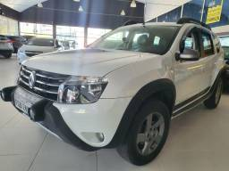 Duster 2.0 Tech Road II Aut 2015 Completa