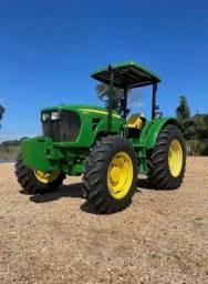 Trator John Deere JD5085E